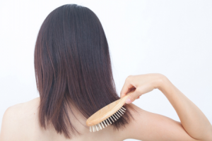 髪の痛みやダメージ